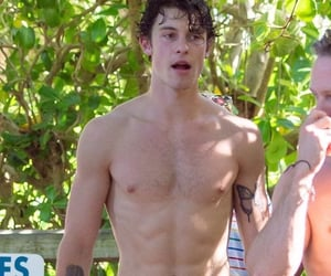 body, shawn mendes, and Hot image
