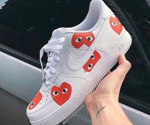 airforce, beach, and cdg image