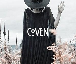 coven, edit, and fandom image