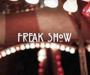 edit, fandom, and freakshow image