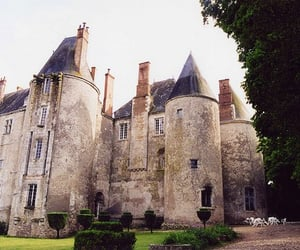 castle and architecture image