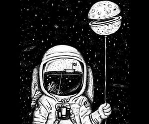 wallpaper, luxury, and space image