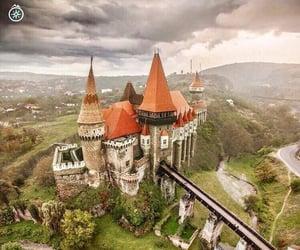 corvin castle image