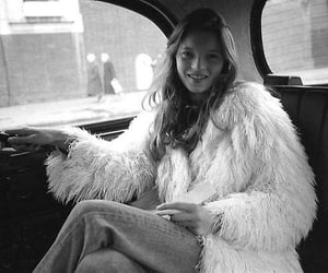kate moss, model, and black and white image