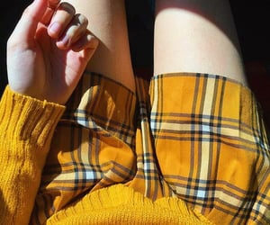 aesthetic, fashion, and skirt image