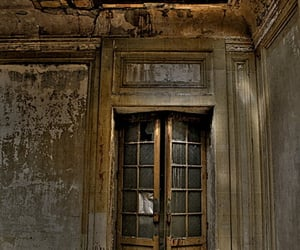 abandoned, buro, and urbanexploration image