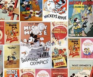fabrics, patterns, and disney movies image