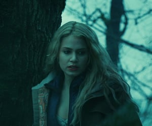 twilight and rosalie cullen image