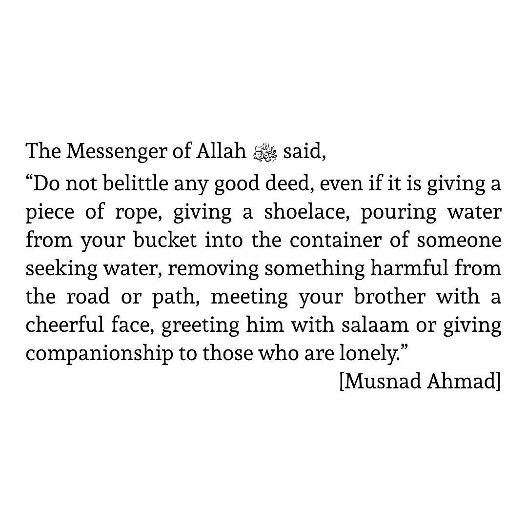 charity, islam, and good deeds image