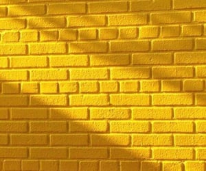 yellow, wallpaper, and wall image
