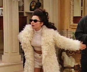 90s, aesthetic, and the nanny image