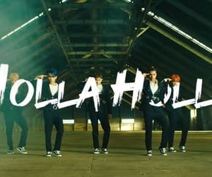 boys, zboys, and holla holla image
