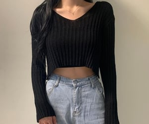 aesthetic, clothing, and outfit image