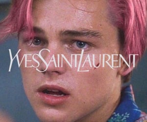leonardo dicaprio, aesthetic, and tumblr image