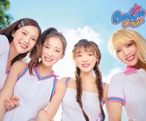 kpop, arin, and oh my girl image