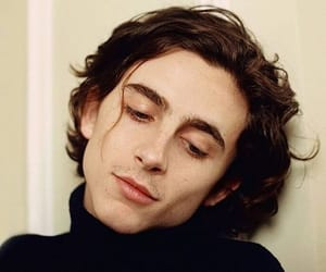 timothee chalamet, call me by your name, and handsome image