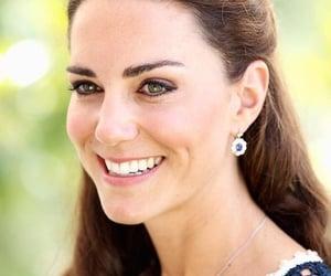 kate, catherine middleton, and duchess of cambridge image