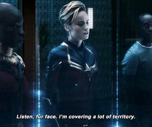 film, the avengers, and endgame image