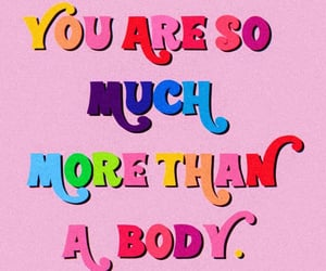 body, motivation, and pink image