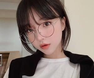 korean, korean girl, and korean ulzzang image
