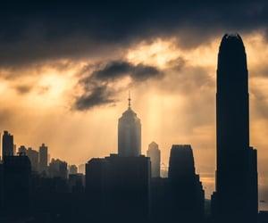 apocalypse and city image