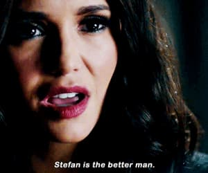 gif, serie, and tvd image