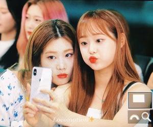 preview, chuu, and kim lip image