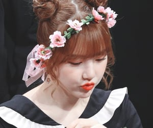 kpop, gfriend, and 여자친구 image