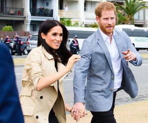 prince harry, meghan markle, and uk royals image