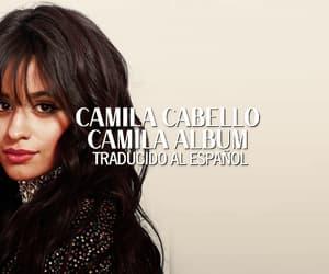 album, never be the same, and traducida image