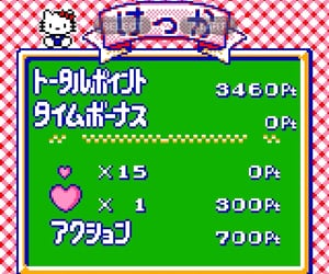 game, hello kitty, and cute image