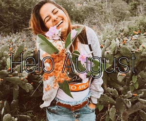 August, autoral, and beautiful image