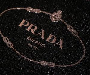 Prada, gossip girl, and milan image
