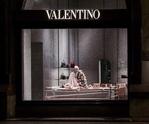 Valentino and brand image
