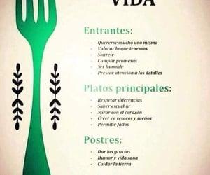 consejos and menú de vida image