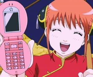 anime, anime girl, and cartoon image