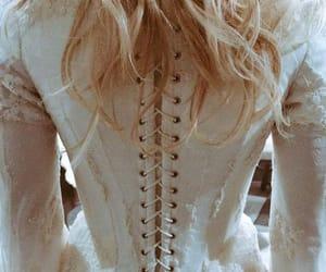 girl, dress, and aesthetic image