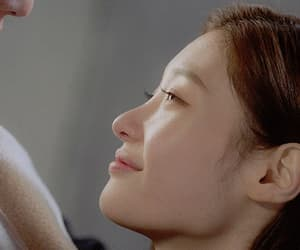 gif, Korean Drama, and netflix image