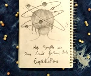 quotes, tfios, and sketch image