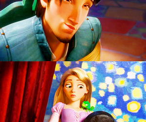 fairytale and tangled image