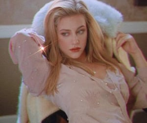 actress, beautiful, and riverdale image