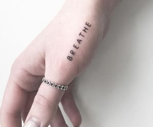 tattoo and breathe image