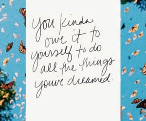 inspiration, quotes, and advice image