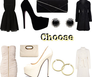 choose, clothes, and fashion image