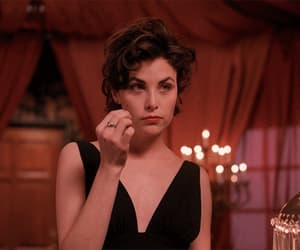 1980s, Twin Peaks, and 1990s image