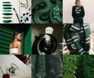 aesthetic, hogwarts, and hp image