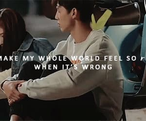Korean Drama, kdrama, and my first love image