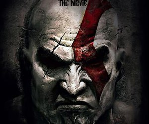 funny and god of war image