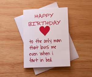 birthday card, etsy, and heart image