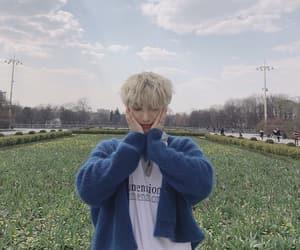 ateez, seonghwa, and park seonghwa image